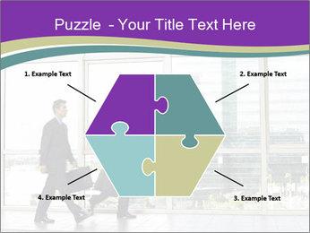 Full length PowerPoint Template - Slide 40