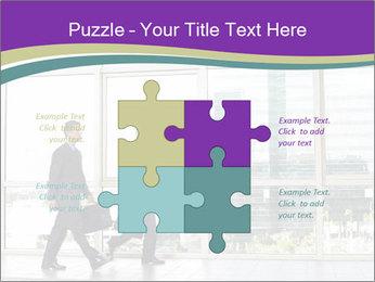 Full length PowerPoint Template - Slide 43