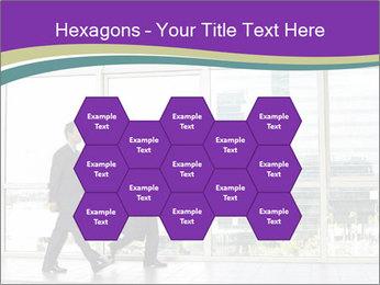 Full length PowerPoint Template - Slide 44