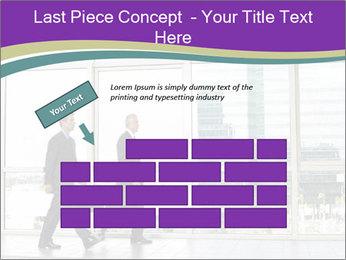Full length PowerPoint Template - Slide 46