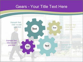 Full length PowerPoint Template - Slide 47