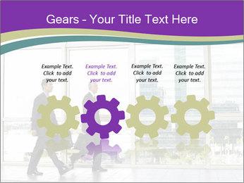 Full length PowerPoint Template - Slide 48