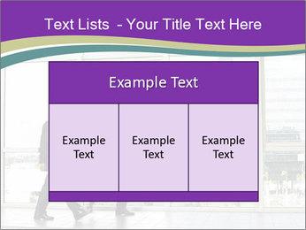 Full length PowerPoint Template - Slide 59