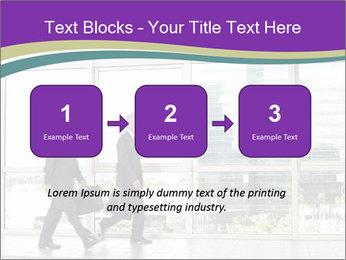 Full length PowerPoint Template - Slide 71