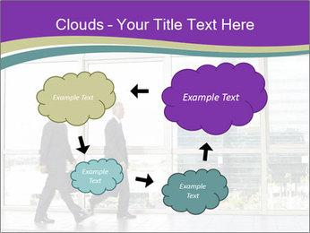 Full length PowerPoint Template - Slide 72