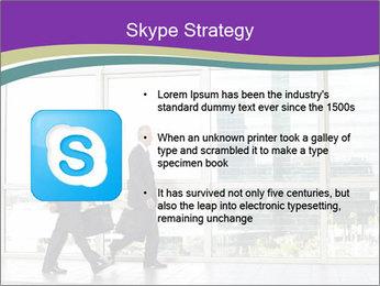 Full length PowerPoint Template - Slide 8