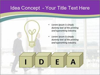 Full length PowerPoint Template - Slide 80