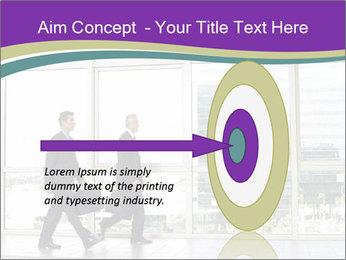 Full length PowerPoint Template - Slide 83