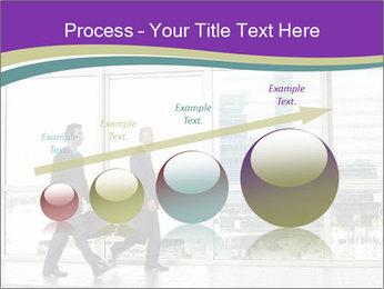 Full length PowerPoint Template - Slide 87