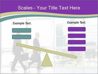 Full length PowerPoint Template - Slide 89