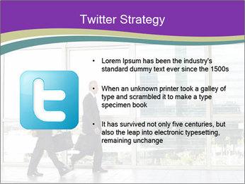 Full length PowerPoint Template - Slide 9