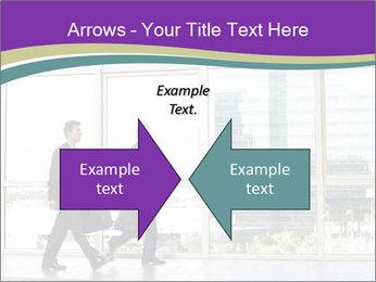 Full length PowerPoint Template - Slide 90