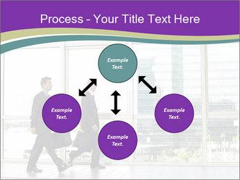 Full length PowerPoint Template - Slide 91