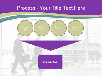 Full length PowerPoint Template - Slide 93