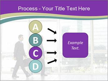 Full length PowerPoint Template - Slide 94