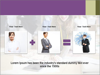 Fashion designer working PowerPoint Templates - Slide 22