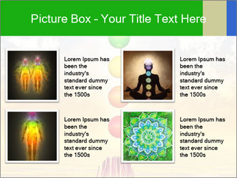Holy Lotus PowerPoint Templates - Slide 14
