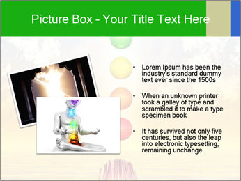 Holy Lotus PowerPoint Templates - Slide 20