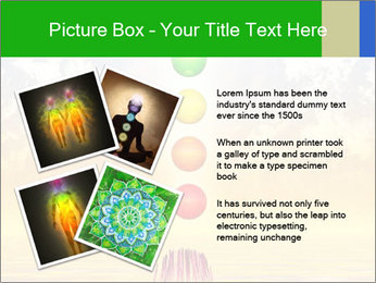 Holy Lotus PowerPoint Templates - Slide 23