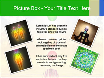 Holy Lotus PowerPoint Template - Slide 24