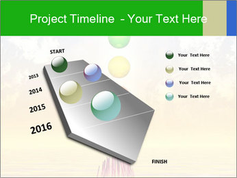 Holy Lotus PowerPoint Template - Slide 26