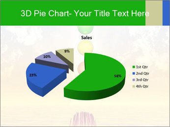 Holy Lotus PowerPoint Template - Slide 35
