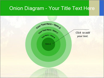 Holy Lotus PowerPoint Template - Slide 61