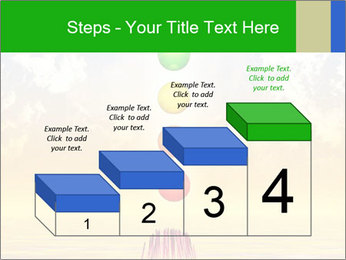 Holy Lotus PowerPoint Template - Slide 64