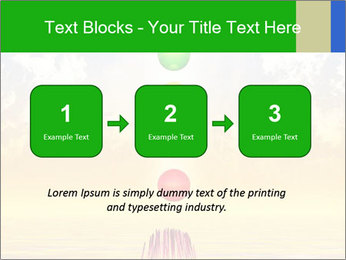 Holy Lotus PowerPoint Template - Slide 71