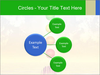 Holy Lotus PowerPoint Template - Slide 79