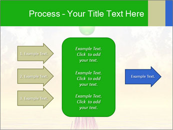Holy Lotus PowerPoint Template - Slide 85