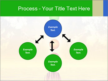 Holy Lotus PowerPoint Template - Slide 91