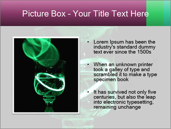 Party drink PowerPoint Template - Slide 13