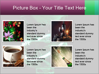 Party drink PowerPoint Template - Slide 14