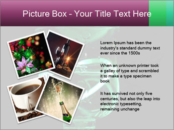 Party drink PowerPoint Template - Slide 23