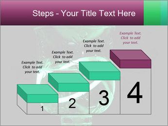 Party drink PowerPoint Template - Slide 64