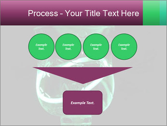 Party drink PowerPoint Template - Slide 93