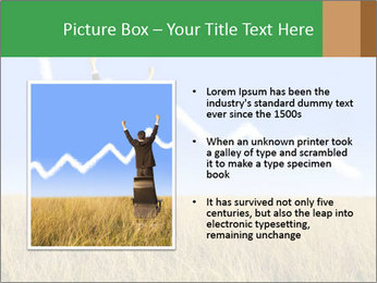 Businessman PowerPoint Template - Slide 13