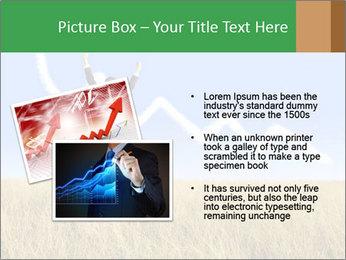 Businessman PowerPoint Template - Slide 20