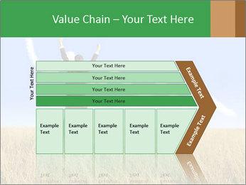 Businessman PowerPoint Template - Slide 27