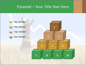 Businessman PowerPoint Template - Slide 31