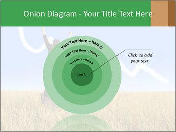 Businessman PowerPoint Template - Slide 61