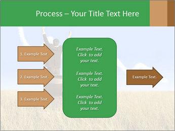 Businessman PowerPoint Template - Slide 85