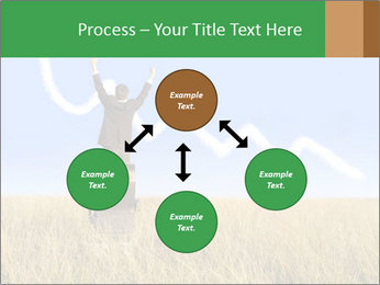 Businessman PowerPoint Template - Slide 91