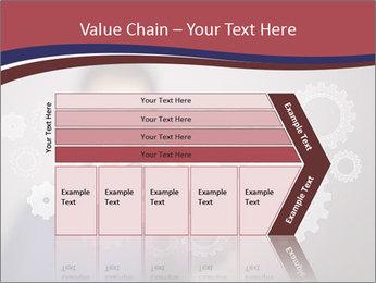 Colour wheels PowerPoint Templates - Slide 27