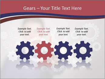 Colour wheels PowerPoint Templates - Slide 48