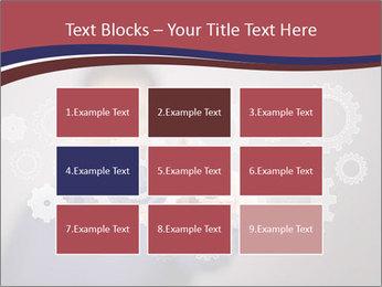 Colour wheels PowerPoint Templates - Slide 68
