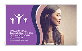 0000094332 Business Card Template