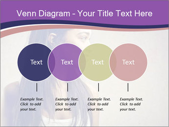Black woman PowerPoint Template - Slide 32