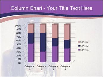 Black woman PowerPoint Template - Slide 50